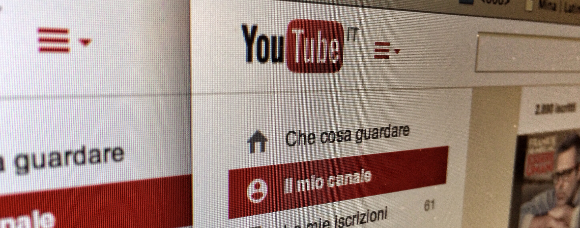 Essere umani in streaming